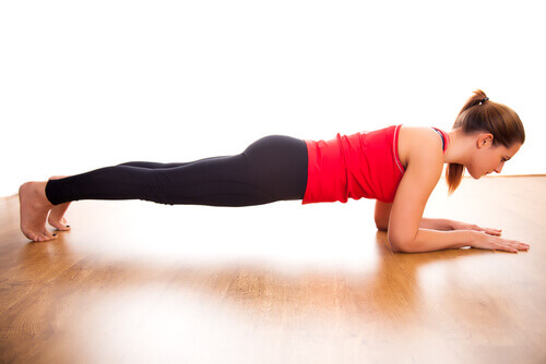 Core Muscle Strength Affects Your Health