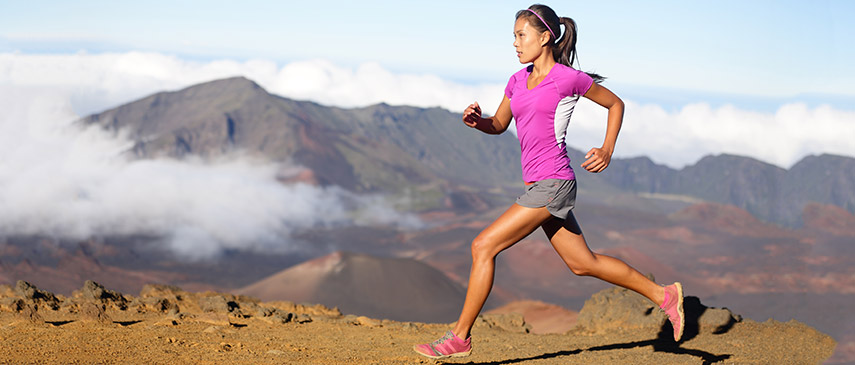 improve your ability to run